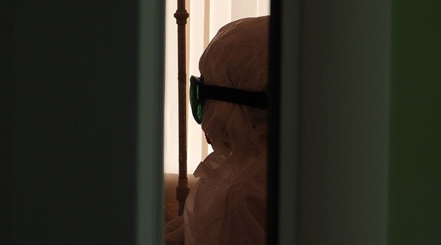 В Севастополе COVID-19 подтверждён у 64 человек, трое скончались