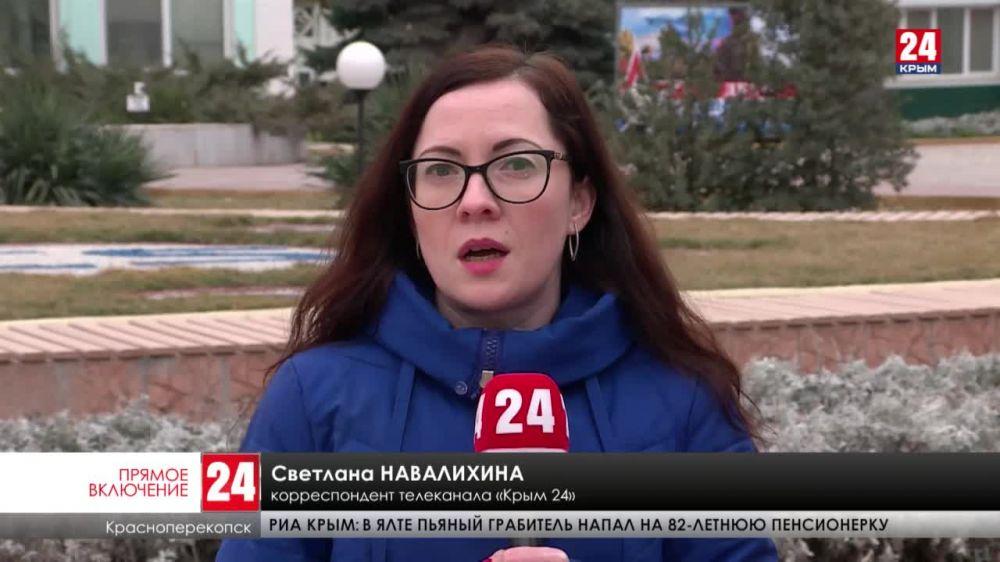 «Крымский содовый завод» подписал соглашение о сотрудничестве с Санкт-Петербургским горным университетом
