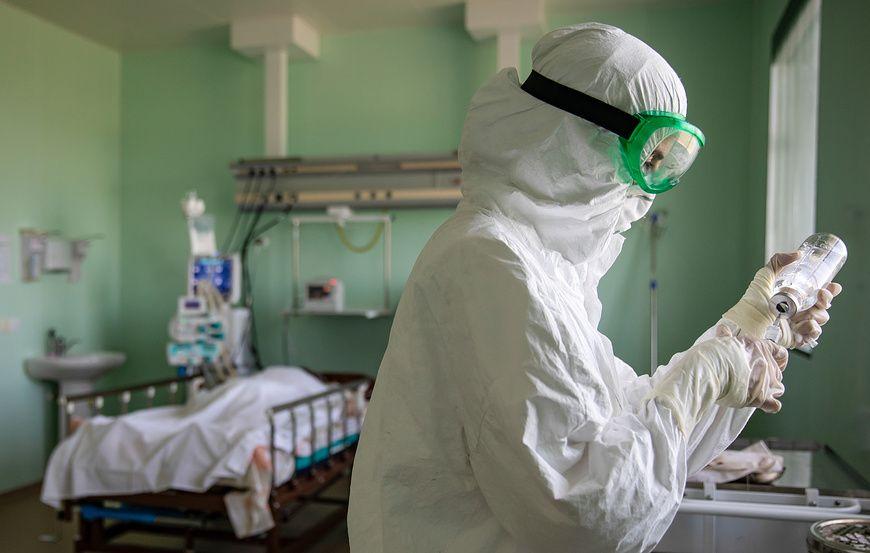 В России выявили 11 198 заразившихся коронавирусом за сутки