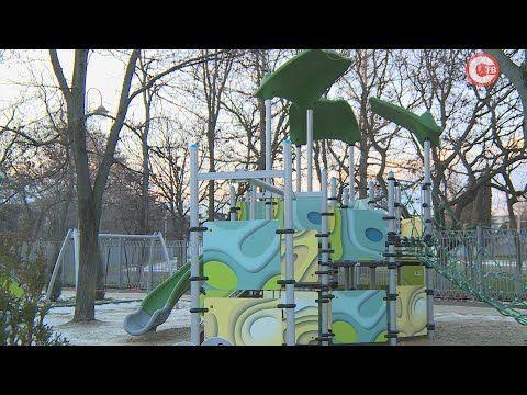 Севастопольцы будут лично решать, где появятся новые парки и скверы (СЮЖЕТ)