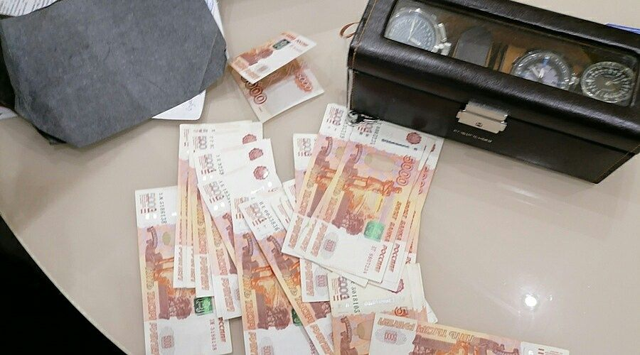 Экс-директор севастопольского «Горсвета» подозревается в растрате 18 млн рублей