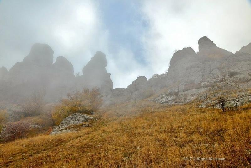Прогноз погоды на 25 февраля: в Крыму и Севастополе туман и без осадков