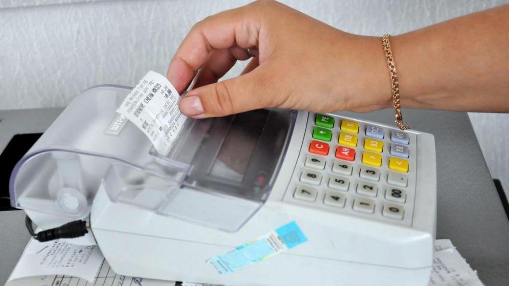 С 1 февраля все индивидуальные предприниматели обязаны указывать в чеках наименование товара или услуги