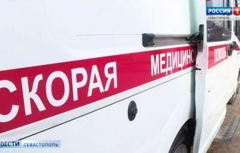 Женщина и двое детей отравились угарным газом в своей квартире в Симферополе