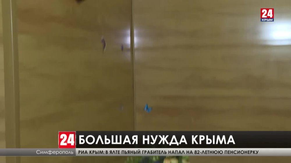 Уборная или продуктовый – вот в чём вопрос. Общественный туалеты в Крыму – приятные и досадные сюрпризы