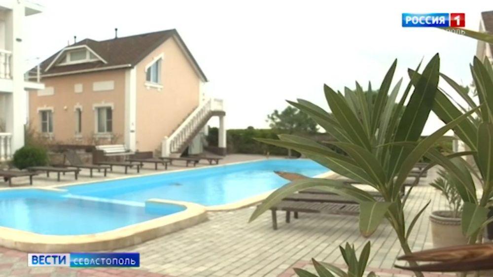 Крым и Севастополь на втором месте по популярности для отдыха в 2021 году