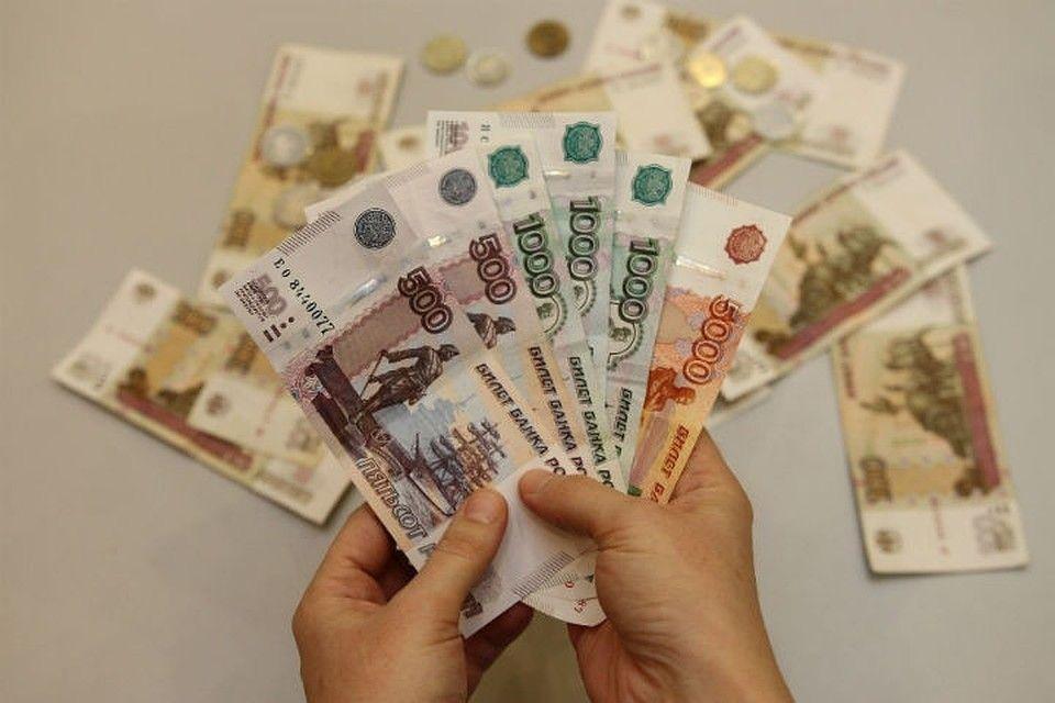 Двое крымчан обманули пенсионеров на 100 тысяч рублей