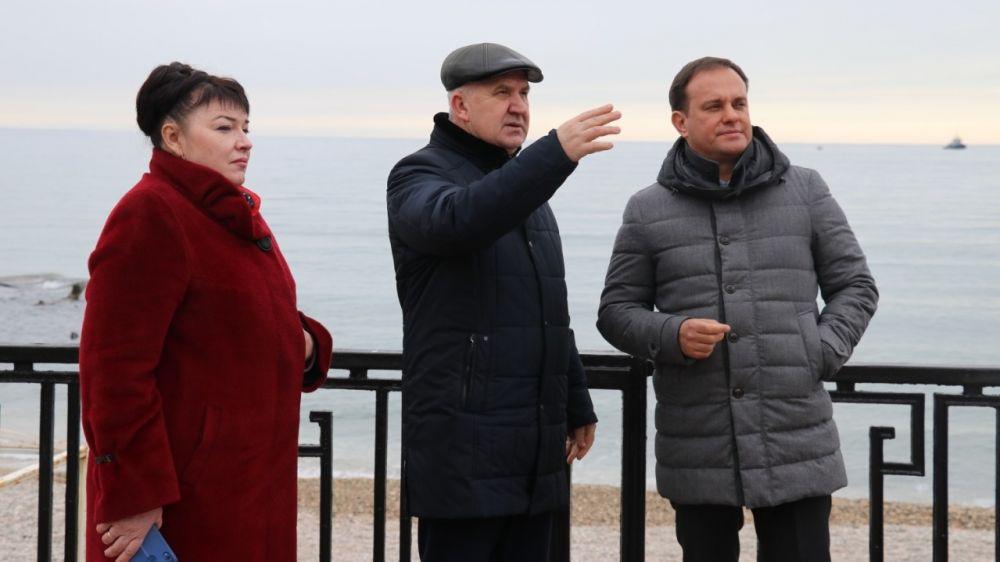 В Крыму разъяснили новые правила работы пляжных территорий