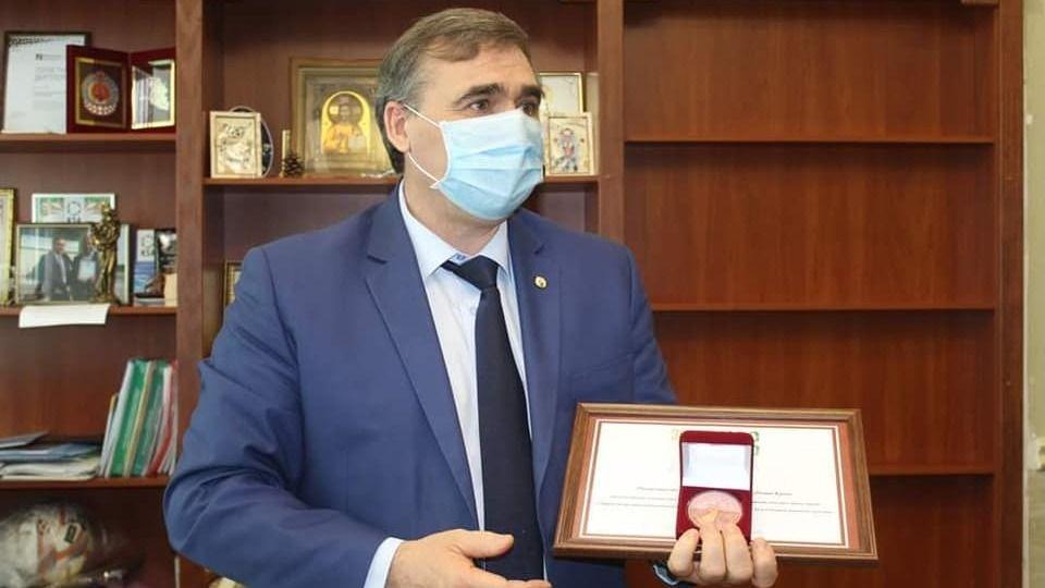 Андрей Рюмшин: Крымские муниципалитеты и аграрии получили награды за достижения в развитии сельских территорий – Андрей Рюмшин