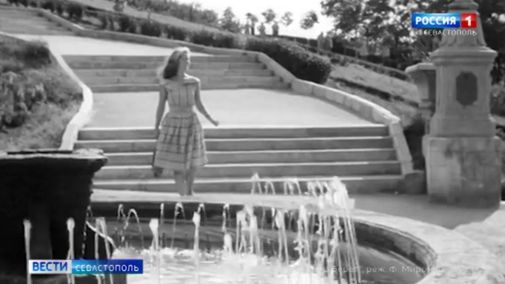 В Севастополе на Синопском спуске после реконструкции может появиться фонтан