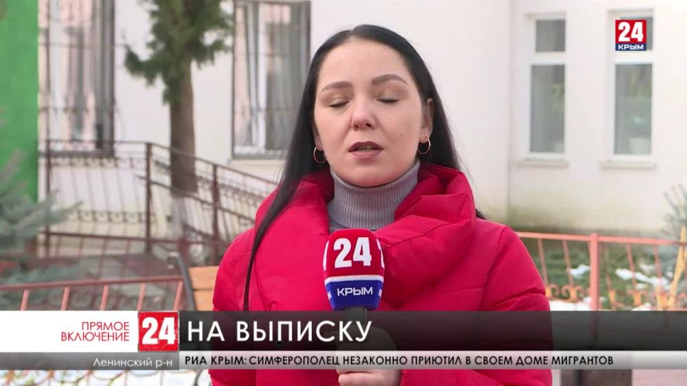 Из ковидного госпиталя в Ленинском районе выписывают последних пациентов