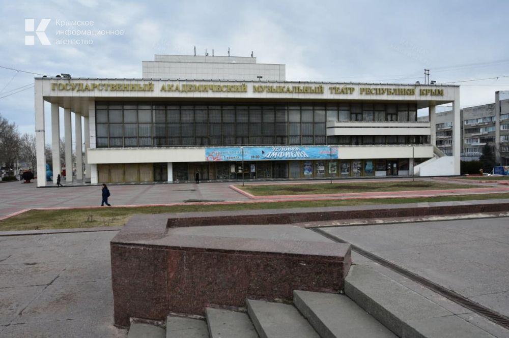 Завтра площадь Ленина в Симферополе перекроют для пешеходов