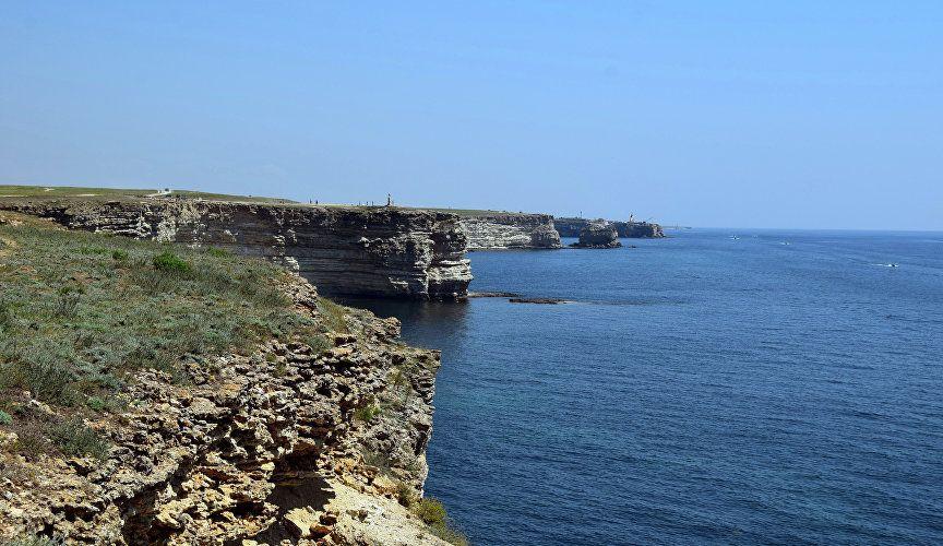 Крым назвали одним из лучших направлений для экотуризма в России