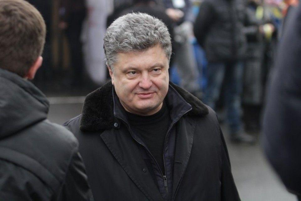 Петр Порошенко новую причину потери Крыма в 2014 году