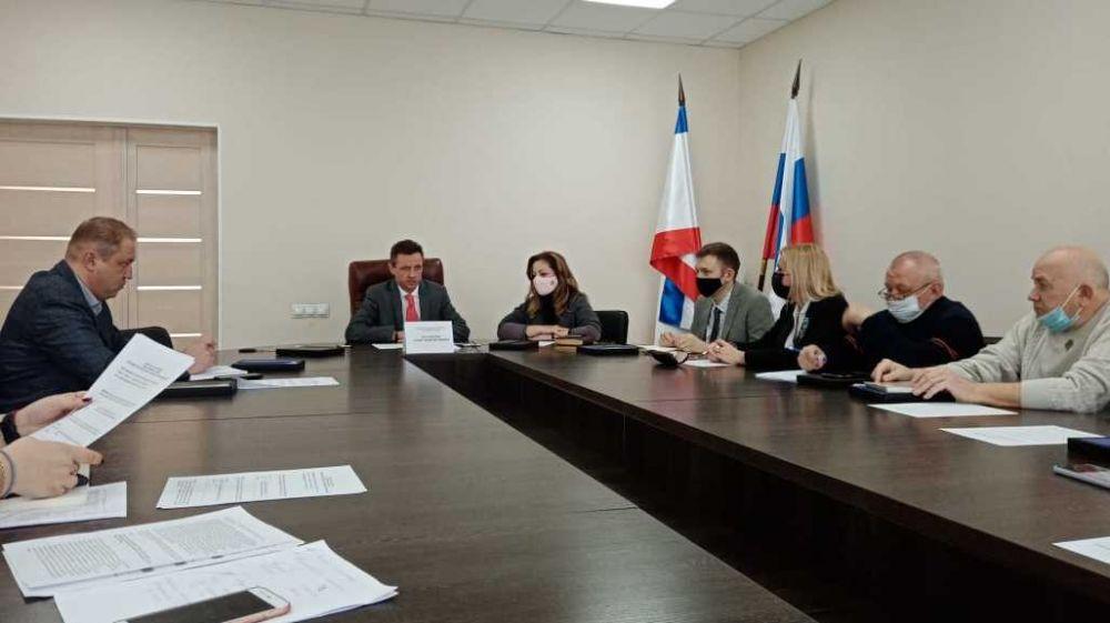 Общественный совет при Минздраве Крыма обсудил итоги реализации национального проекта «Здравоохранение» за 2020 год