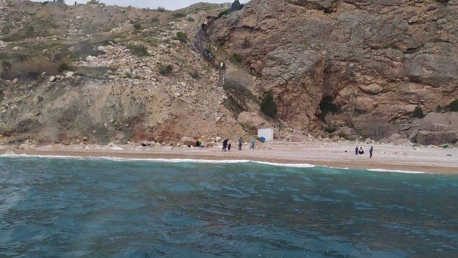 Пляжный сезон 2021 года в Крыму начнется 1 июня