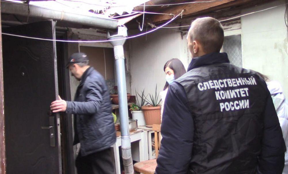 В Крыму раскрыли жестокое убийство 15-летней давности