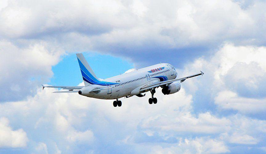 Симферополь и Надым впервые свяжут прямые регулярные авиарейсы