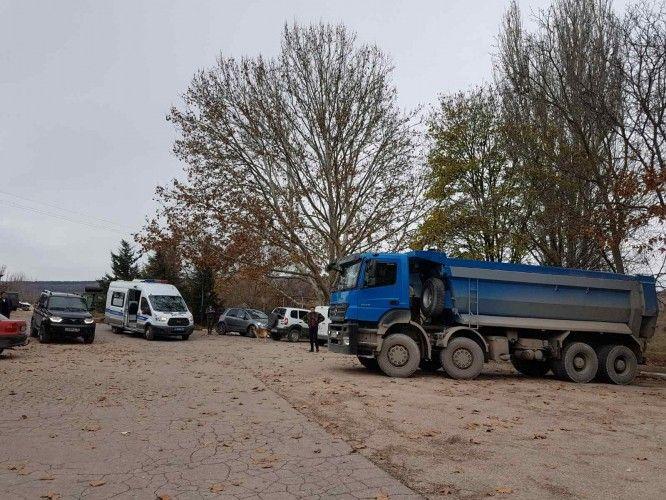 Ремонтом трассы Симферополь – Джанкой в Крыму займётся «ВАД»