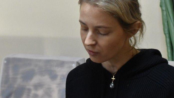 Наталья Поклонская провела личный прием граждан в Алуште