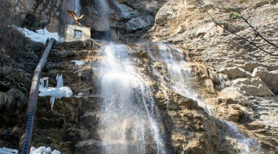 Водоканал ЮБК ждет накопления 18 млн кубометров воды для бесперебойного снабжения Ялты
