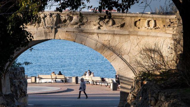 Ограничения по COVID-19 в Севастополе продлены до конца марта