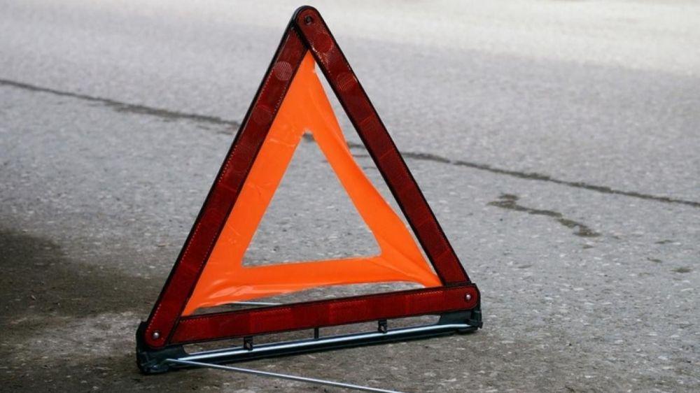 На пешеходном переходе в столице Крыма сбили 12-летнего ребенка