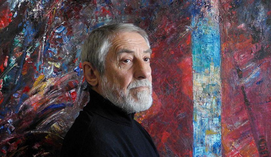 Эксперименты с цветом и фактурой: что посмотреть на новой выставке в Крыму