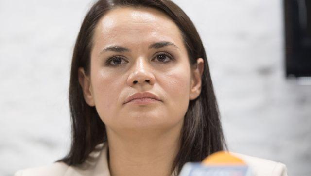 Тихановская надеется на отставку Лукашенко уже весной