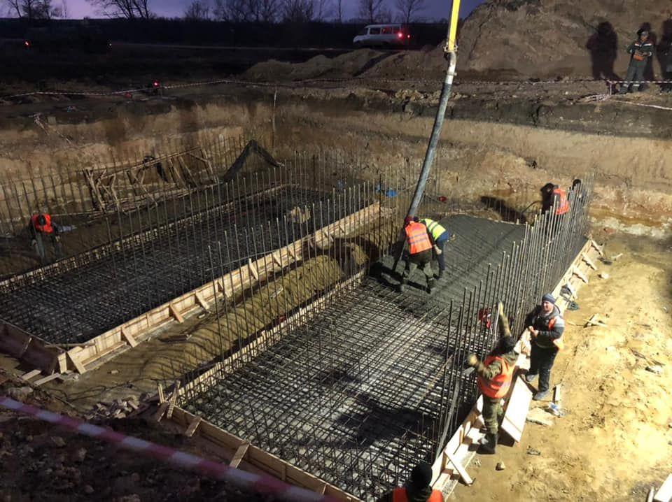 В Крыму завершается строительство Бештерек-Зуйского водозабора
