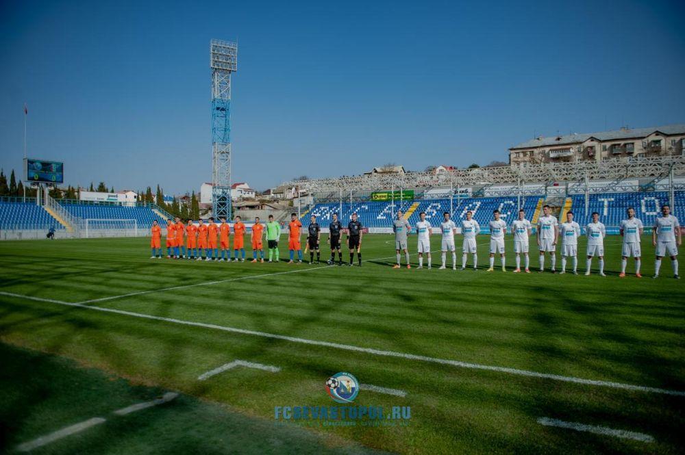 Прошли первые матчи четвертьфинала Кубка КФС