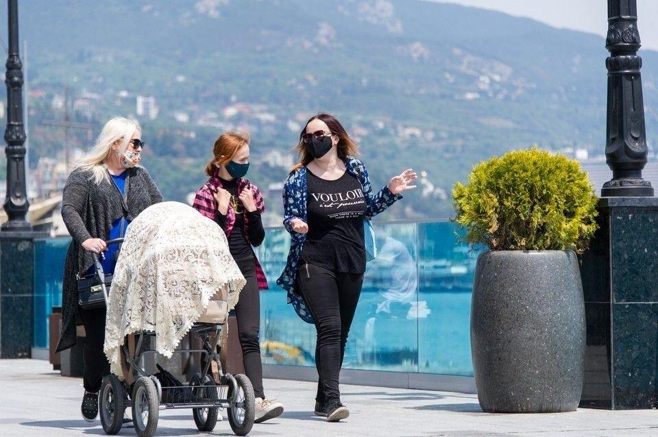 Детские выплаты и снятие ограничений: какие изменения ждут крымчан с 1 марта 2021 года
