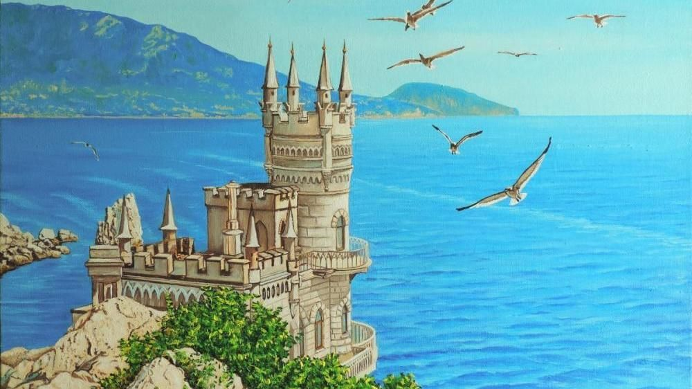 Более 90 работ прислали на конкурс «Крым – территория безопасности»