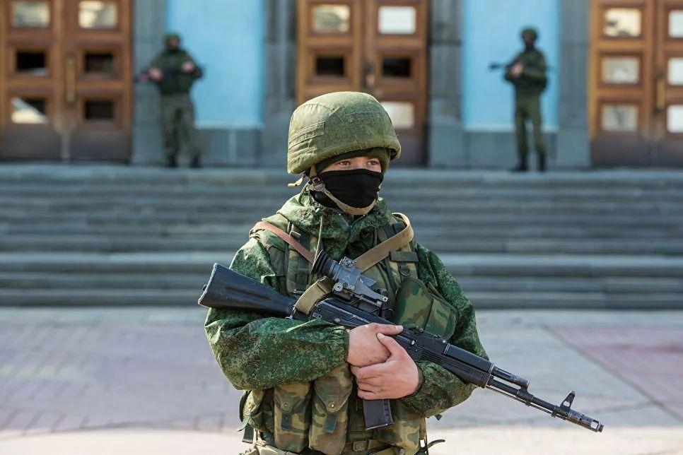 Хроника Крымской весны. 1 марта: республика просит и получает гарантии помощи РФ