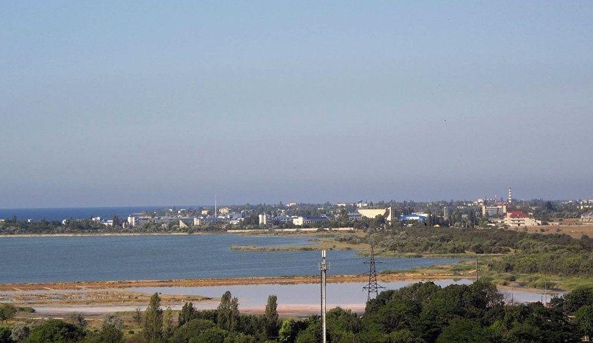Крымское озеро назвали самым популярным для отдыха в 2021 году