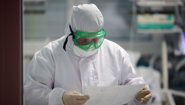 Коронавирус в Крыму: оперативная сводка -ДОПОЛНЕНО