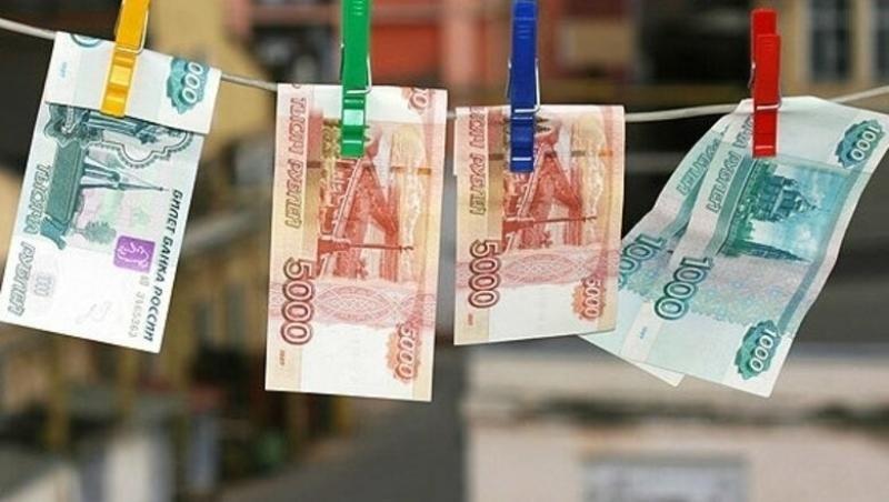 В Севастополе за год из оборота изъято 66 поддельных купюр