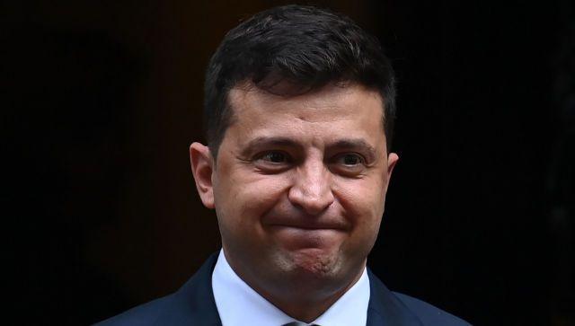 На Украине партию Зеленского оставили без госфинансирования