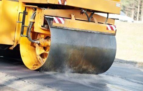 Ремонт камышового шоссе завершат в сентябре 2021 года