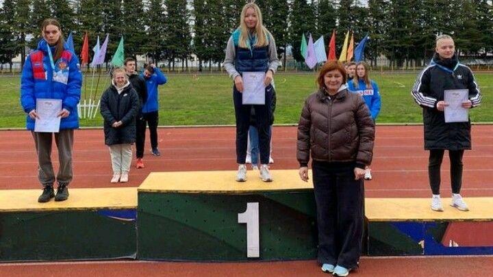 Крымские метатели завоевали 3 медали на Всероссийских соревнованиях в Сочи