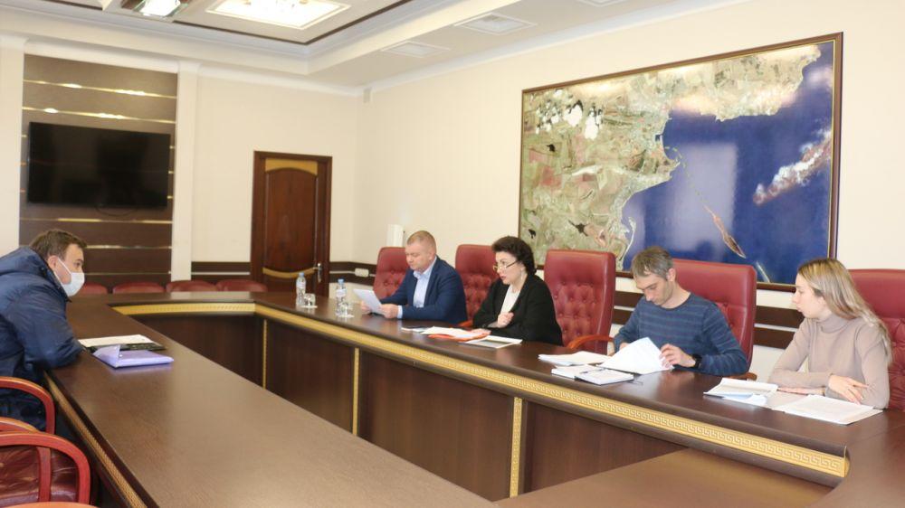 Арина Новосельская провела в Керчи личный приём граждан