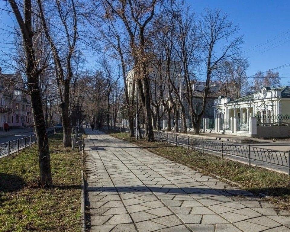 Крымчанам предложили проголосовать за благоустройство городов онлайн