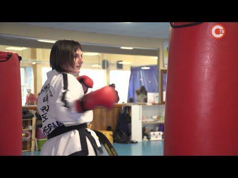 «Профессия — женщина». Чемпионка Вероника Вараксина (СЮЖЕТ)