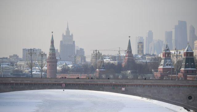 Кремль обсудит с руководством Крыма застройку Форосского парка