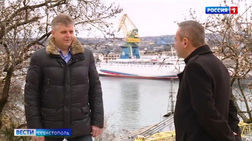 Семейный тур в круиз по Черному морю можно приобрести со скидкой