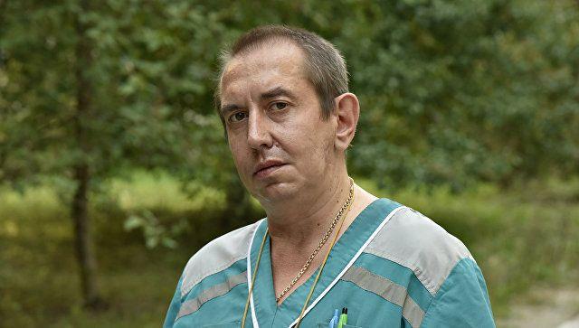 В Крыму умер переживший вооруженное нападение на подстанцию медик