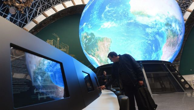 К 2027 году земляне смогут отдохнуть в первом космическом отеле