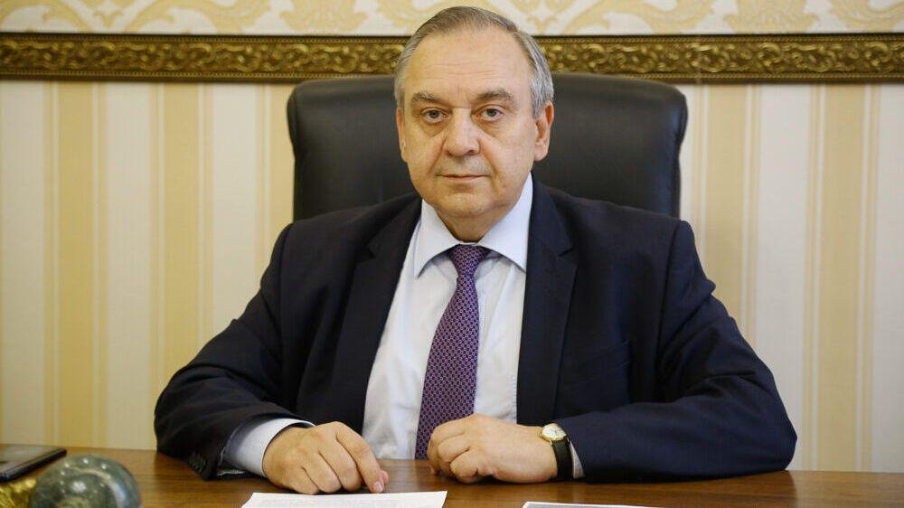 Георгий Мурадов объяснил, зачем Украина снова поднимает «крымскую тему»