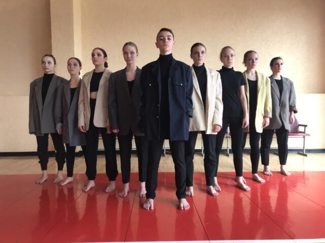 Ялтинский ансамбль стал лауреатом Всероссийского фестиваля хореографического искусства