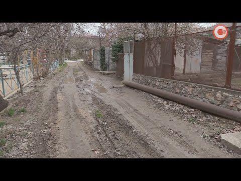 В Балаклаве займутся благоустройством придомовых территорий (СЮЖЕТ)